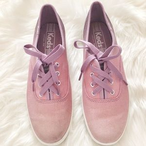 Keds Shoes - Keds Champion Ombre Sneaker